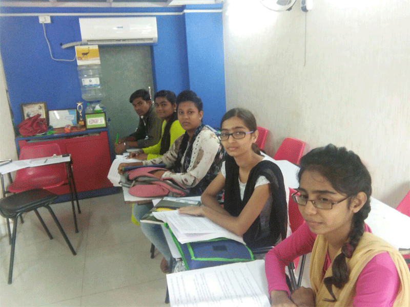 English speaking | Personality development from Career Vision Thane
